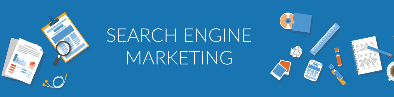 Search Engine Marketing (SEM/PPC)