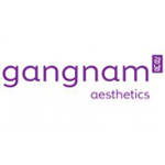 Gangnam Aesthetics Logo