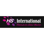 HS international logo