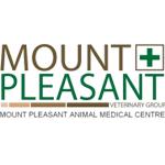 Mount pleasant logo