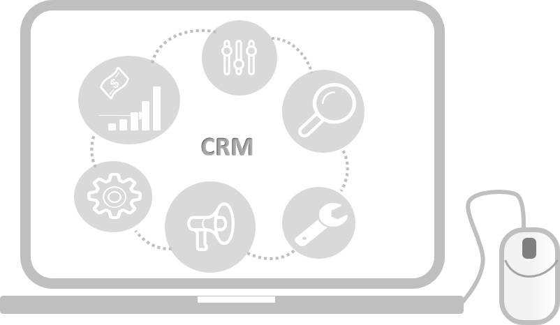 Customized CRM Solutions - Customer Relationship Management System