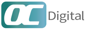 OC Digital Logo