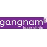 Gangnam Laser clinic logo