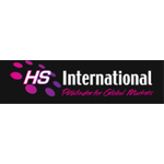 HS international logo