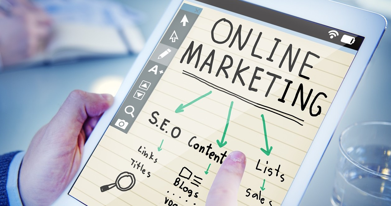 Digital Marketing Could be the Key to Unlocking Your Business' Potential
