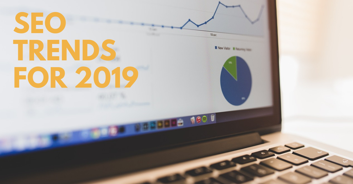 5 SEO trends that will matter most in 2019