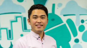 OC Digital Welcomes John Chang as Business Director