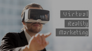 All About VR Marketing