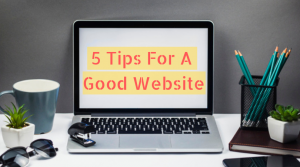 How To Improve Your Website