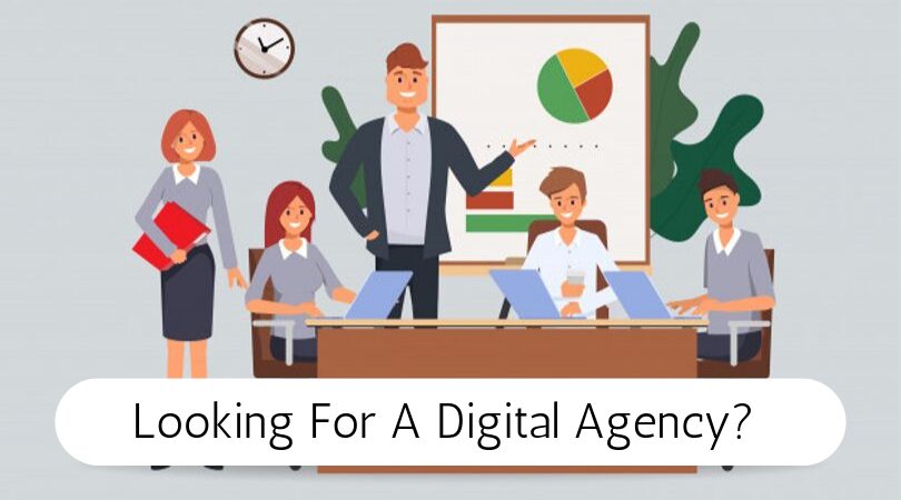 Picking The Right Agency