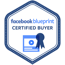 OC Digital Facebook Blueprint certified buyer