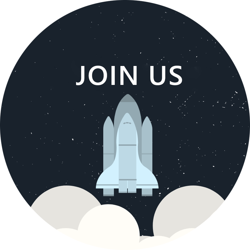 Join Us Icon